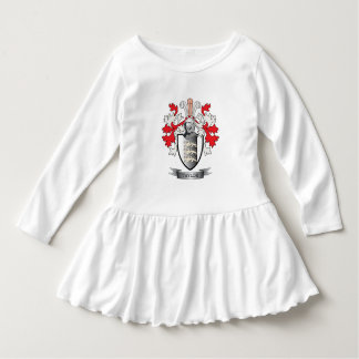 Taylor Coat of Arms Dress