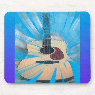 Taylor Guitar Mousepad