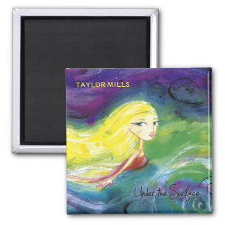 Taylor Mills Under the Surface Magnet