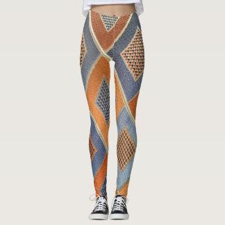 TaylordBlu Argyle leggings