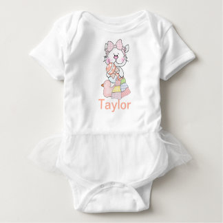 Taylor's Personalized Baby Gifts Baby Bodysuit