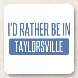 Taylorsville Coaster
