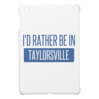 Taylorsville iPad Mini Covers