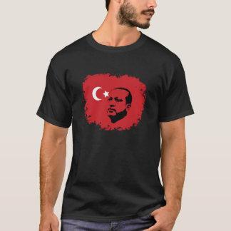 tayyip erdogan love T-Shirt