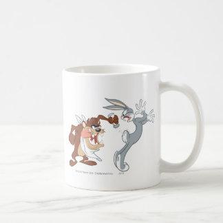TAZ™ and Bugs Bunny Mugs