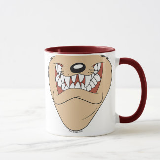 TAZ™ Big Mouth Mug