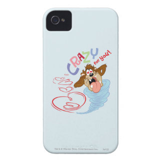 TAZ™ Crazy for you! iPhone 4 Covers
