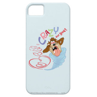 TAZ™ Crazy for you! iPhone 5 Case