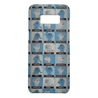 TAZ™ Emotion Checkbox Case-Mate Samsung Galaxy S8 Case