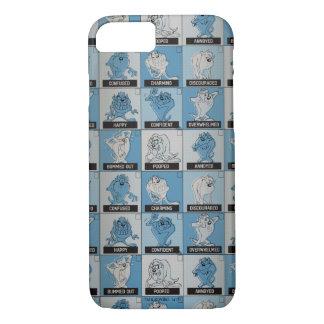 TAZ™ Emotion Checkbox iPhone 7 Case