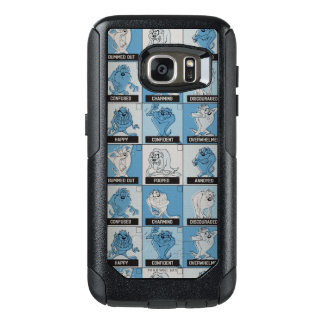 TAZ™ Emotion Checkbox OtterBox Samsung Galaxy S7 Case