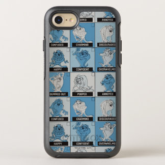 TAZ™ Emotion Checkbox OtterBox Symmetry iPhone 7 Case