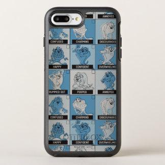 TAZ™ Emotion Checkbox OtterBox Symmetry iPhone 7 Plus Case