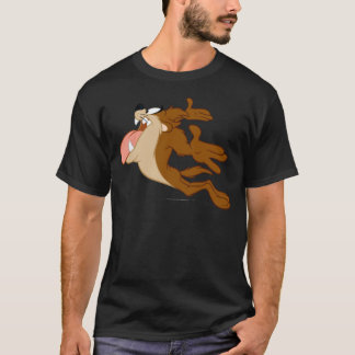 TAZ™ flying through the air T-Shirt