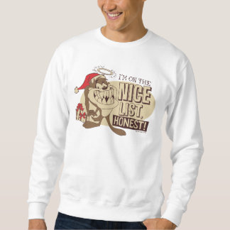 TAZ™- I'm On The Nice List Sweatshirt