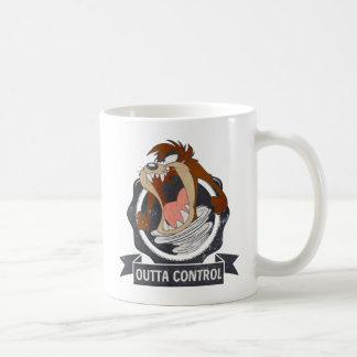 TAZ™ Outta Control Coffee Mug