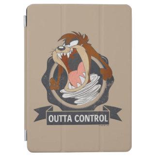 TAZ™ Outta Control iPad Air Cover