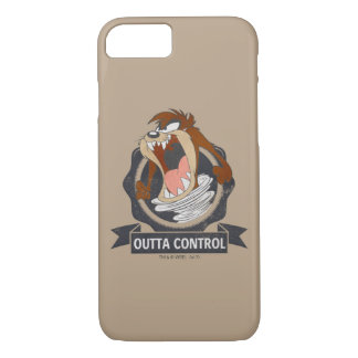 TAZ™ Outta Control iPhone 8/7 Case