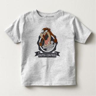TAZ™ Outta Control Toddler T-shirt