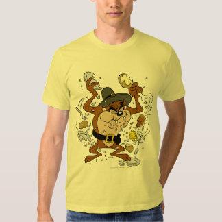 TAZ™ Plowing Down T-shirts