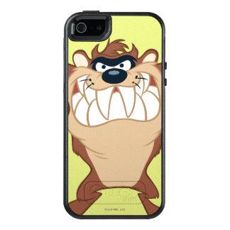 TAZ™ posing 17 OtterBox iPhone 5/5s/SE Case