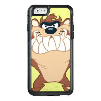 TAZ™ posing 17 OtterBox iPhone 6/6s Case