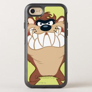 TAZ™ posing 17 OtterBox Symmetry iPhone 7 Case