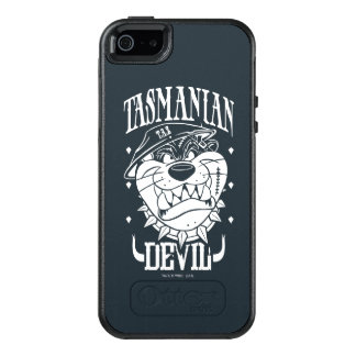 TAZ™ - Rebel 8 OtterBox iPhone 5/5s/SE Case