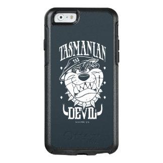 TAZ™ - Rebel 8 OtterBox iPhone 6/6s Case