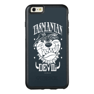 TAZ™ - Rebel 8 OtterBox iPhone 6/6s Plus Case