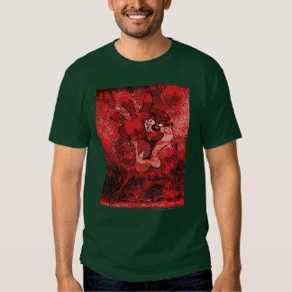 TAZ™ Sinister Tee Shirts