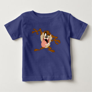 TAZ™ | Sticking His Tongue Out Baby T-Shirt