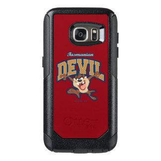 TAZ™ Tasmanian Devil Patch OtterBox Samsung Galaxy S7 Case