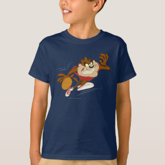 TAZ™ the Dribbling Cyclone T-Shirt