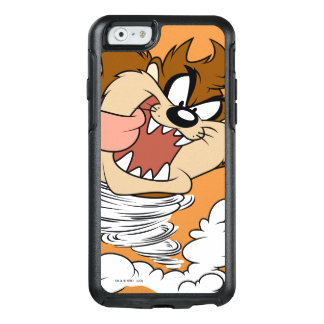 TAZ™ Whirling Tornado OtterBox iPhone 6/6s Case