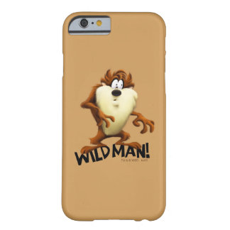 TAZ™- Wild Man Barely There iPhone 6 Case