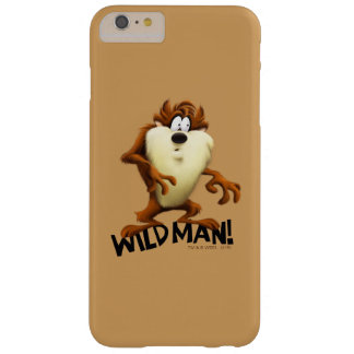 TAZ™- Wild Man Barely There iPhone 6 Plus Case
