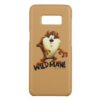 TAZ™- Wild Man Case-Mate Samsung Galaxy S8 Case