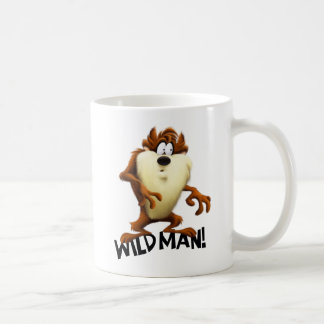 TAZ™- Wild Man Coffee Mug