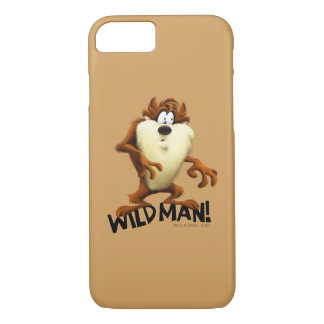 TAZ™- Wild Man iPhone 8/7 Case