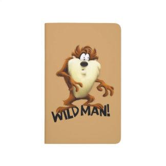 TAZ™- Wild Man Journal