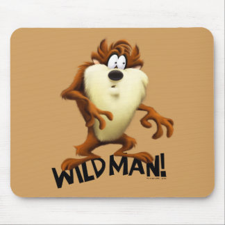 TAZ™- Wild Man Mouse Pad
