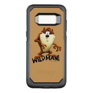 TAZ™- Wild Man OtterBox Commuter Samsung Galaxy S8 Case