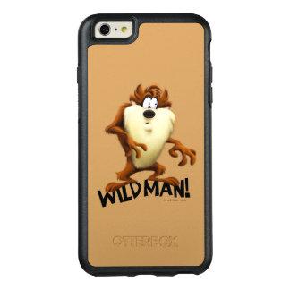 TAZ™- Wild Man OtterBox iPhone 6/6s Plus Case
