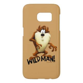 TAZ™- Wild Man Samsung Galaxy S7 Case
