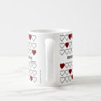 Taza CNT9ES Coffee Mug