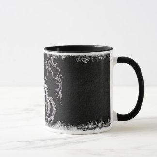 taza simbolo dragon mug