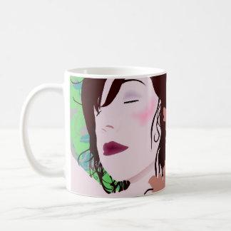 tazaaños20 classic white coffee mug