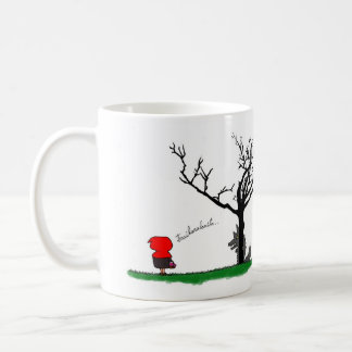 tazacaperucita mugs