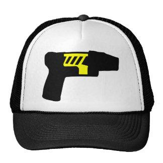 Tazer Gun Hats